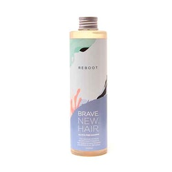 BRAVE. NEW. HAIR. Reboot Shampoo 250ml