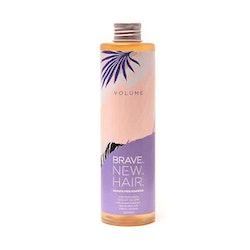 BRAVE. NEW. HAIR. Volume Shampoo 250ml