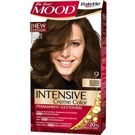 Mood Palette Intensive Cream Colour
