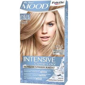 Mood Palette Intensive Cream Colour nr 106 Slingor Slingblond X-tra