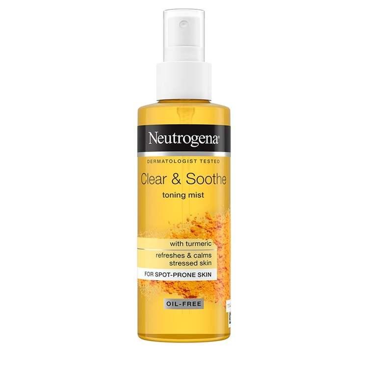 Neutrogena Clear & Soothe Mist Spray