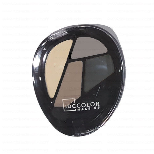 IDC Color 4 Matte Eyeshadow Moccha