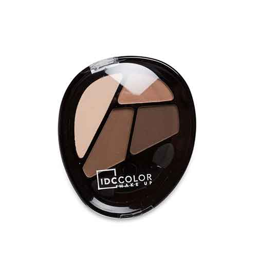 IDC Color 4 Matte Eyeshadow Caffeine