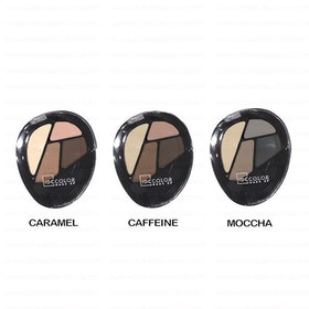 IDC Color 4 Matte Eyeshadow