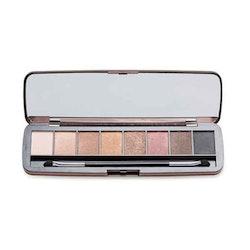 IDC Color Eyeshadow Tin Palette Nudes