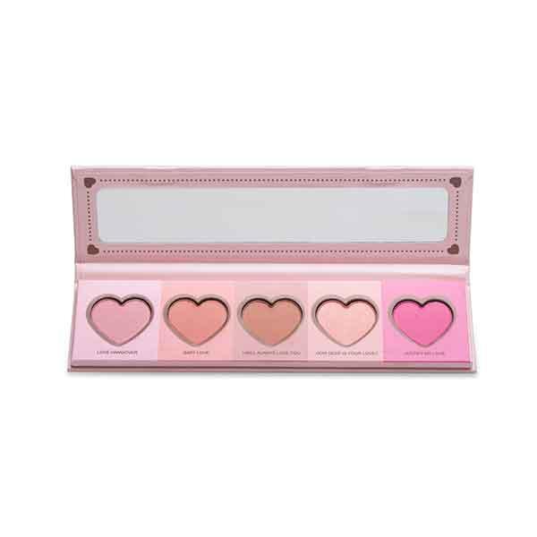 IDC Color Love Flush Blush Palette