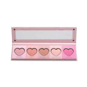 IDC Color Love Flush Blush Palette