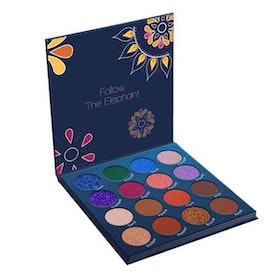 Kokie Essentials Arabian Nights Eyeshadow Palette