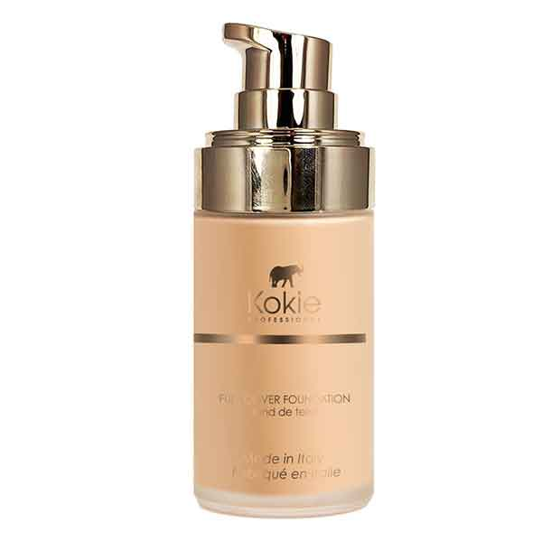 Kokie Full Cover Foundation 20W