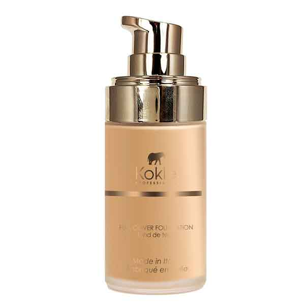 Kokie Full Cover Foundation 40W
