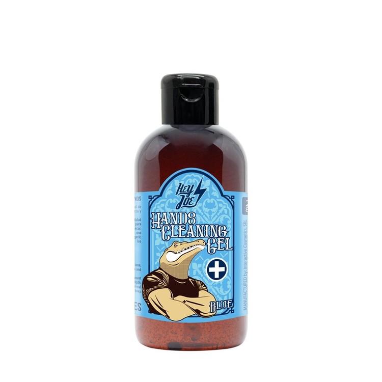 Hey Joe Hands Cleaning Gel Blue 150 ml