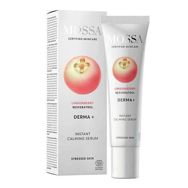 MOSSA Derma+ Instant Calming Serum