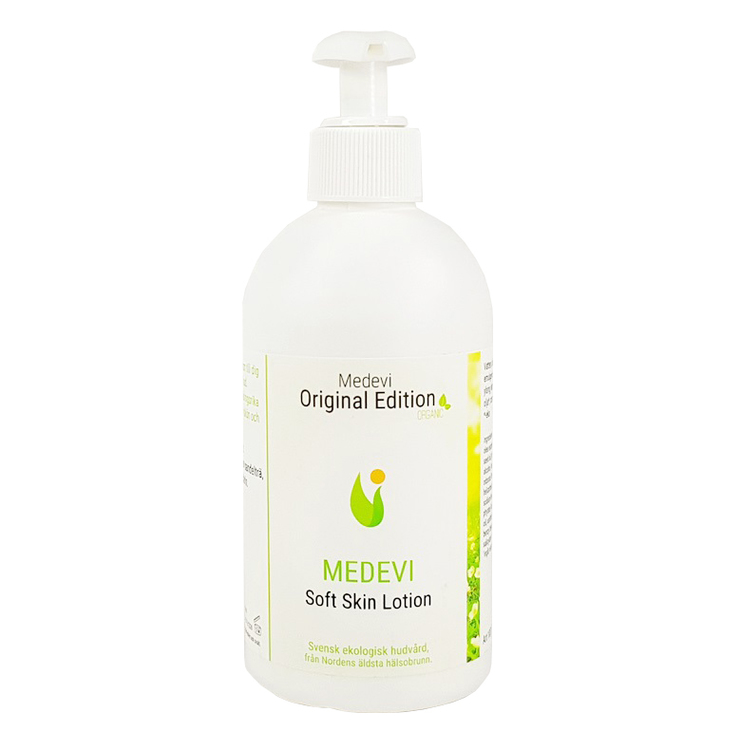 Medevi Soft Skin Lotion