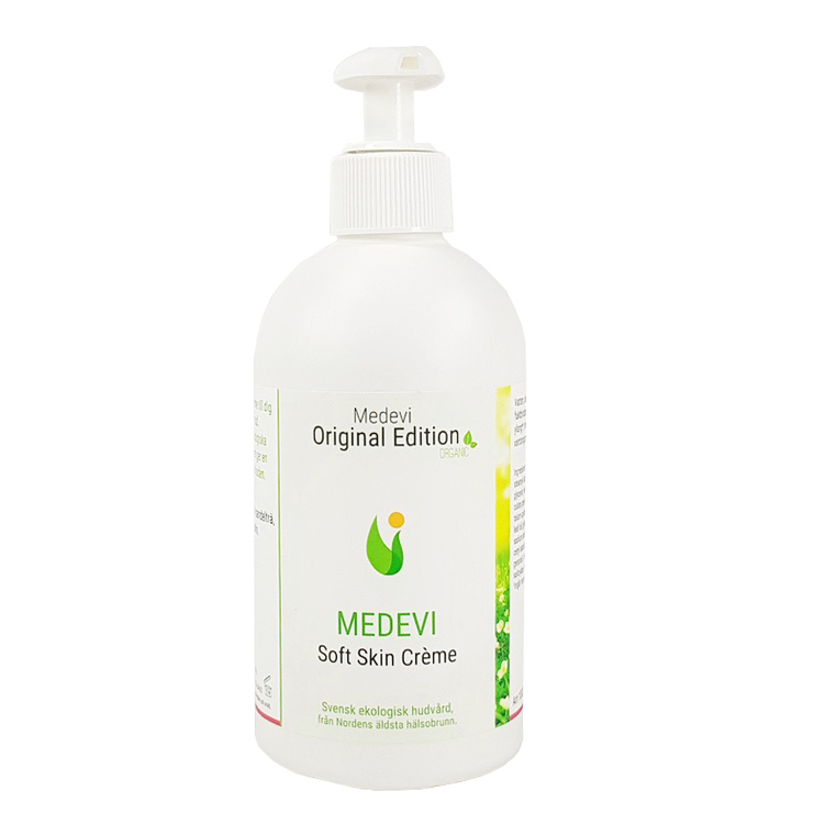 Medevi Soft Skin Creme