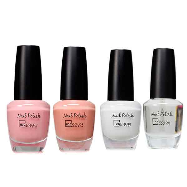 IDC Color Nail Polish French Manicure