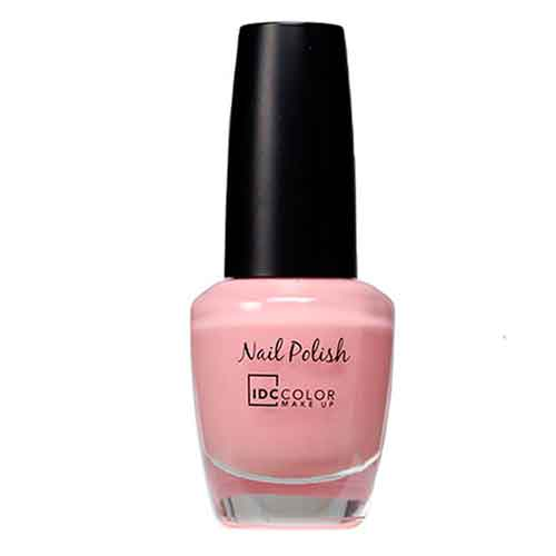 IDC Color Nail Polish French Manicure Petal