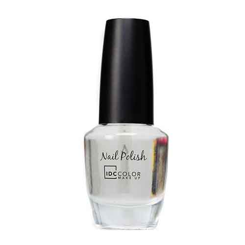 IDC Color Nail Polish French Manicure Top Coat