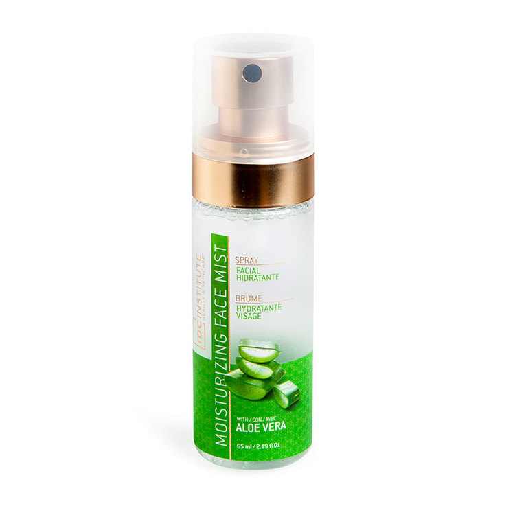 IDC INSTITUTE Moisturizing Face Mist Aloe Vera