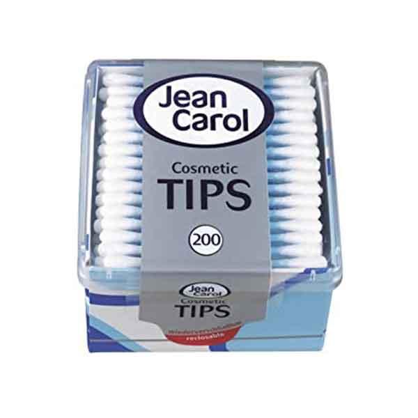 Jean Carol Cosmetic Tips