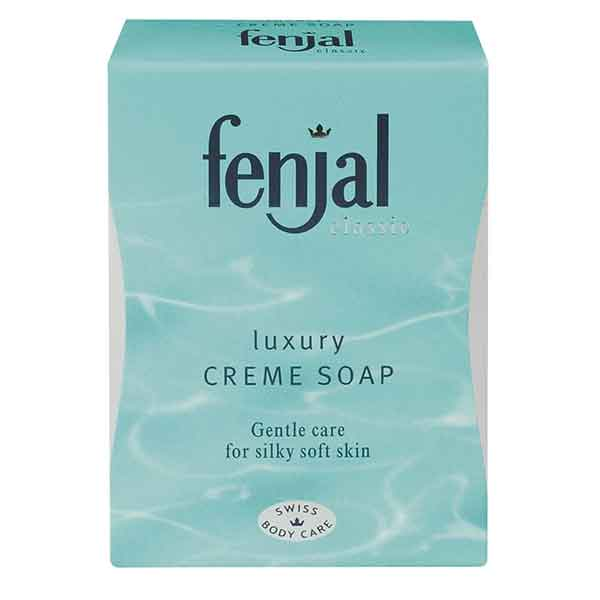 Fenjal Classic Cleans & Care Creme Soap