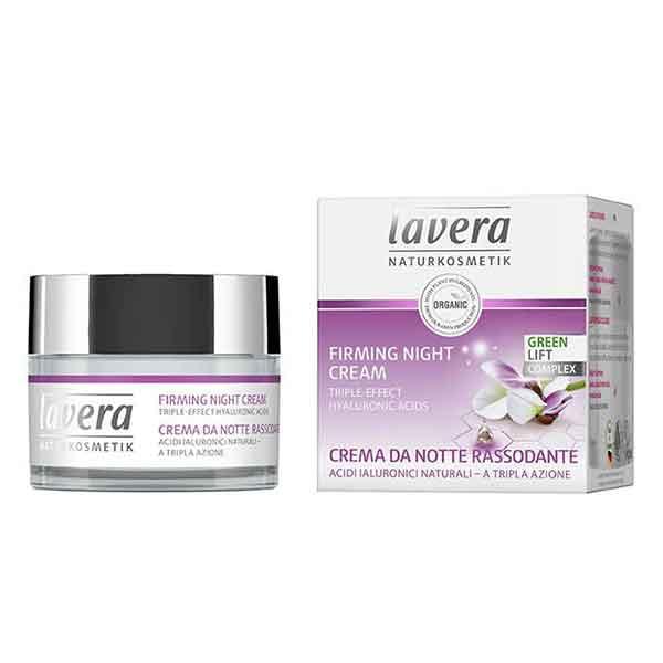 LAVERA Firming Night Cream 50 ml
