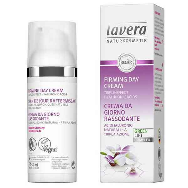 LAVERA Firming Day Cream 50 ml