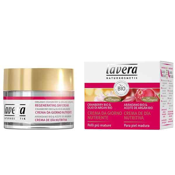 LAVERA Regenerating Day Cream 50 ml
