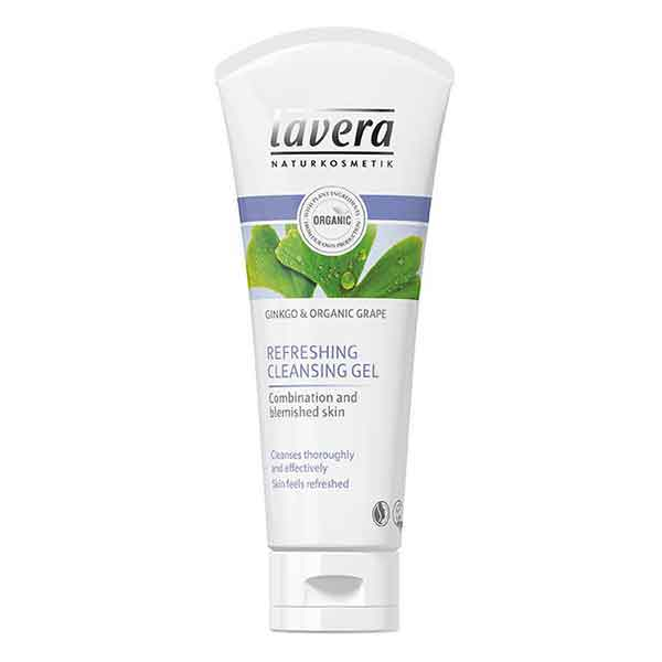 LAVERA Refreshing Cleansing Gel 100 ml