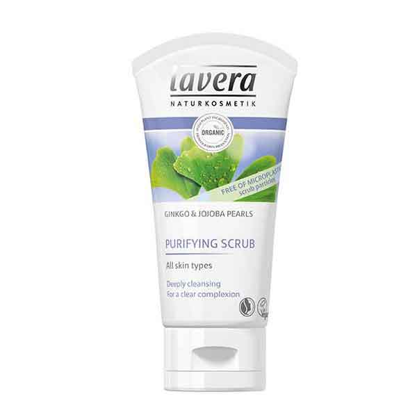 LAVERA Purifying Scrub 50 ml