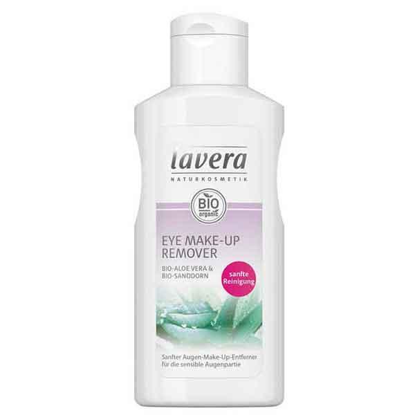 LAVERA Eye Make-Up Remover 125 ml