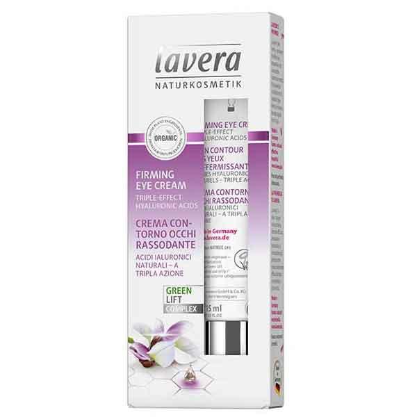 LAVERA Firming Eye Cream 15 ml