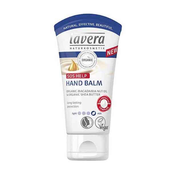 LAVERA SOS Help Hand Balm 50 ml