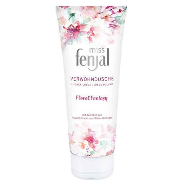 Fenjal Miss fenjal Showercreme Floral Fantasy
