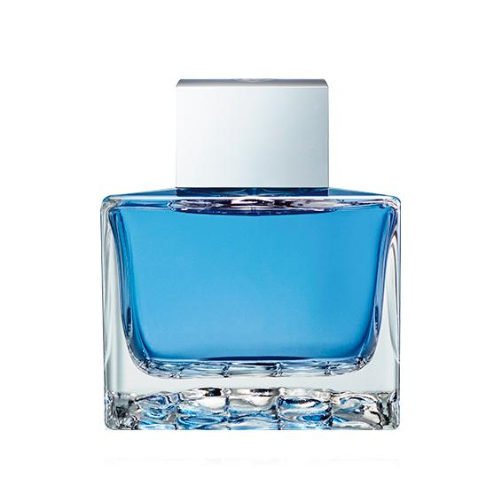 Antonio Banderas Blue Seduction For Men Edt 100 ml