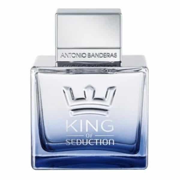 Antonio Banderas King Of Seduction Edt 100 ml