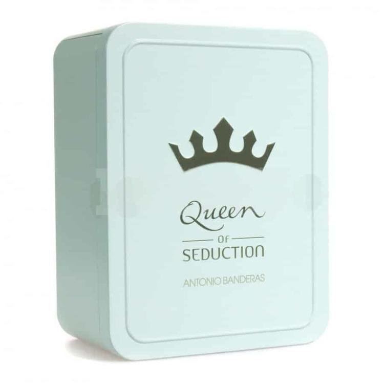 Antonio Banderas Queen Of Seduction Edt 80 ml