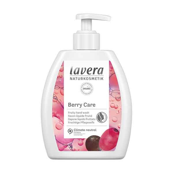 LAVERA Berry Care Hand Wash 250 ml