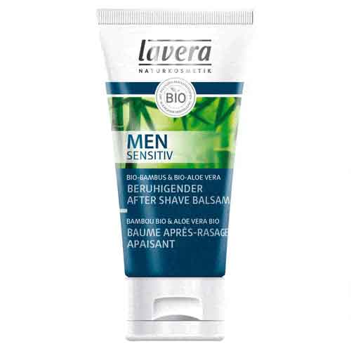 LAVERA Calming After Shave Balm 50 ml