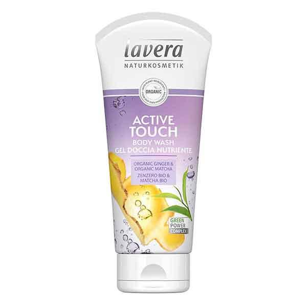 LAVERA Body Wash Active Touch 200 ml