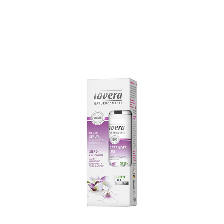 LAVERA Firming Serum 30 ml