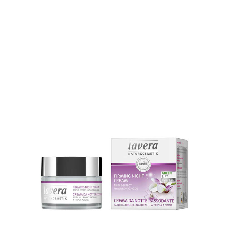 LAVERA Firming Night Cream 50 ml