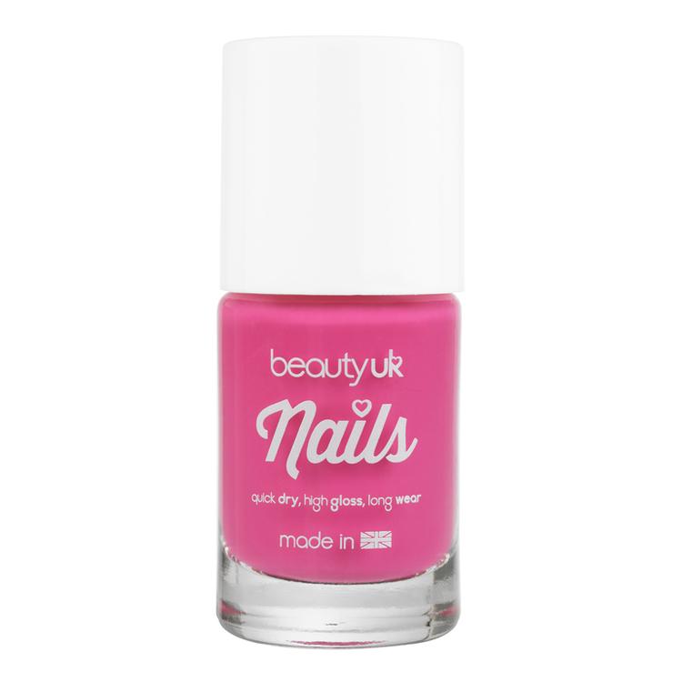 Beauty UK Nails Polish no 19