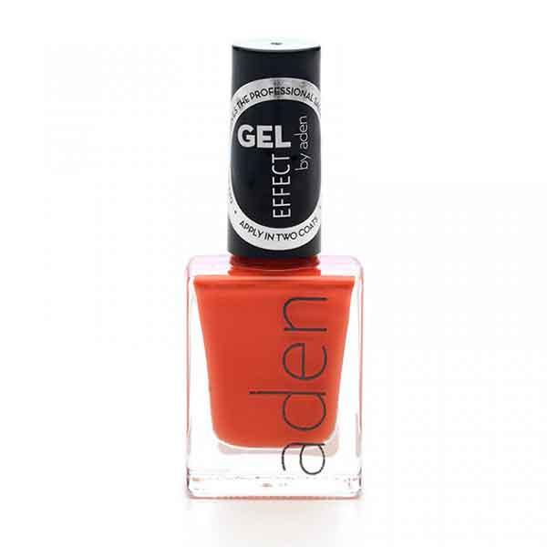 Aden Gel Effect Nail Polish 07 Sugar