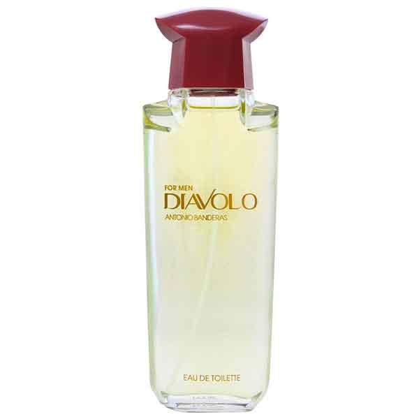 Antonio Banderas Diavolo For Men Edt 100 ml