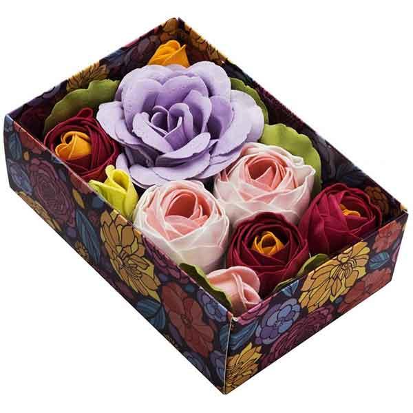 Tvålrosor - Soap Roses