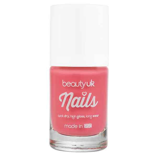 Beauty UK Nails Polish no 16