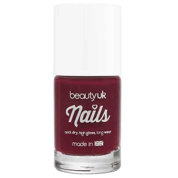 Beauty UK Nails Polish no 20