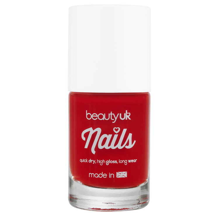 Beauty UK Nails Polish no 12