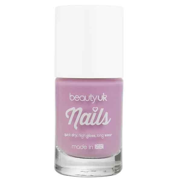 Beauty UK Nails Polish no 7
