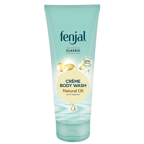 Fenjal Classic Créme Body Wash Natural Oil